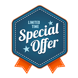 Limited-Time-Special-Offer