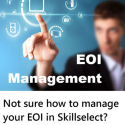 EOI Management