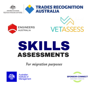 Skills assessment migration Australia