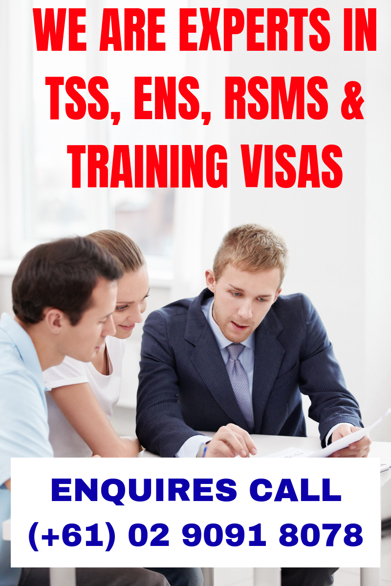 Sponsored visa experts